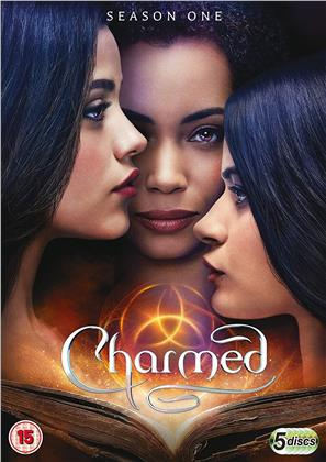 Charmed - Season 1 (2018) (5 DVDs)