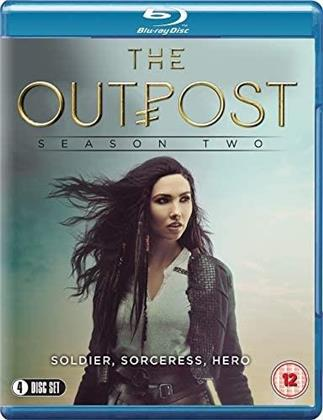 The Outpost - Season 2 (2 Blu-rays)