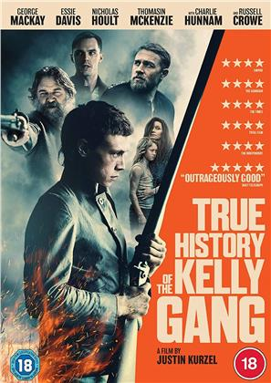 The True History Of The Kelly Gang (2019)