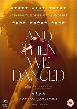 And Then We Danced (2019)