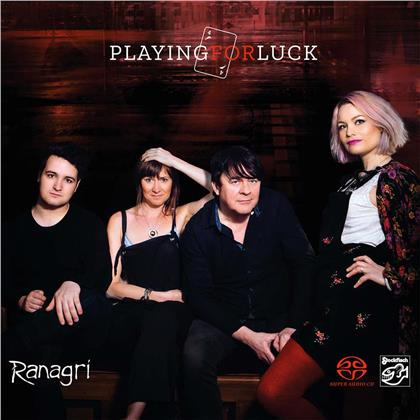Ranagri - Playing For Luck - Stockfisch Records (Hybrid SACD)