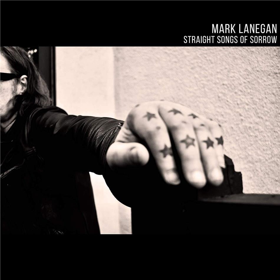 Mark Lanegan - Straight Songs Of Sorrow (Limited, 2 LPs + Digital Copy)