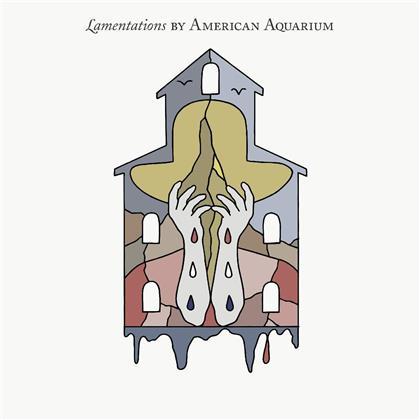 American Aquarium - Lamentations (Limited, Colored, LP)