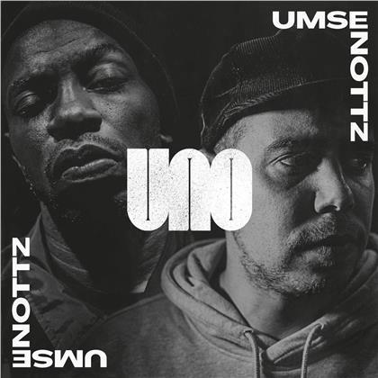 Umse & Nottz - Uno (LP + Digital Copy)