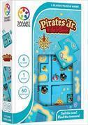 Pirates Jr - Hide & Seek (mult)