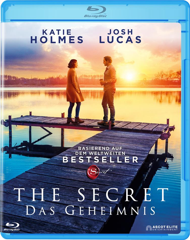 The Secret - Das Geheimnis (2020)