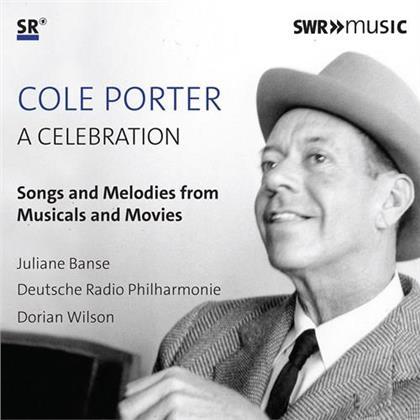 Juliane Banse, Cole Porter, Dorian Wilson & Deutsche Radio Philharmonie - Celebration