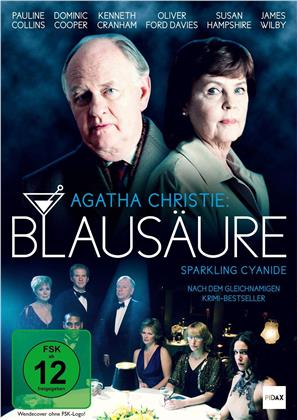 Agatha Christie - Blausäure (2003)