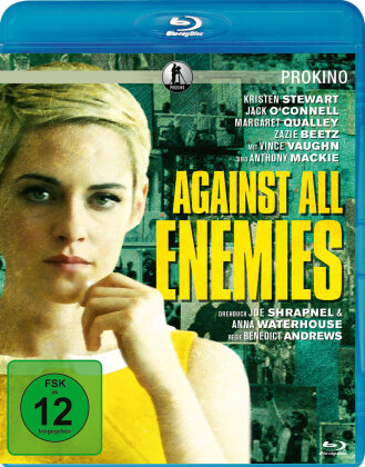 Against all Enemies (2019)