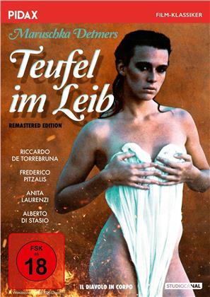 Teufel im Leib (1986) (Pidax Film-Klassiker)