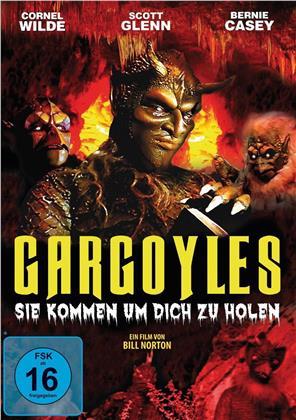 Gargoyles - Sie kommen dich zu holen (1972)