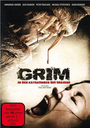 Grim - In den Katakomben des Grauens (1995)