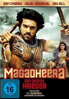 Magadheera - Der grosse Krieger (2009)