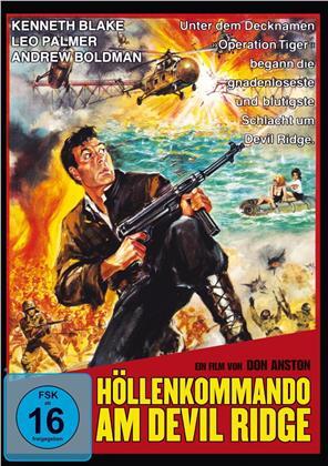 Höllenkommando am Devil Ridge (1981)