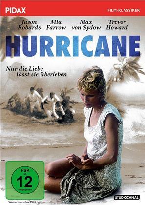 Hurricane (1979) (Pidax Film-Klassiker)