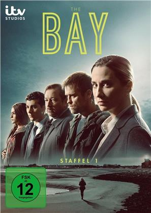The Bay - Staffel 1 (2 DVDs)