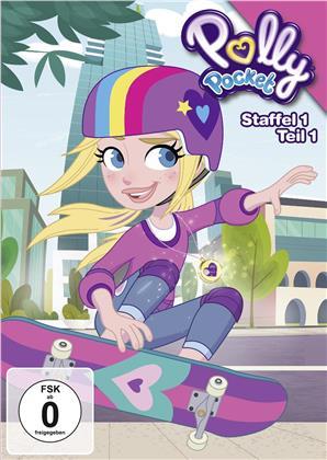 Polly Pocket - Staffel 1 - Teil 1