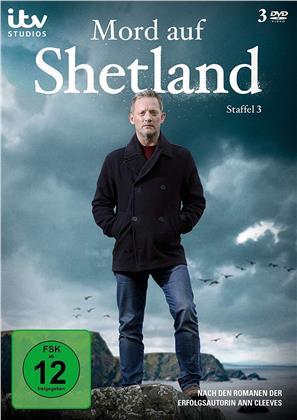 Mord auf Shetland - Staffel 3 (3 DVDs)