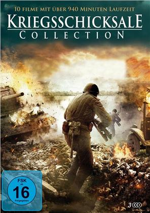 Kriegsschicksale Collection (3 DVD)