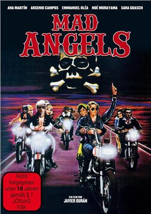 Mad Angels (1977) (Remastered)