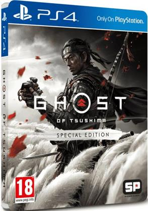 Ghost of Tsushima (Special Edition)