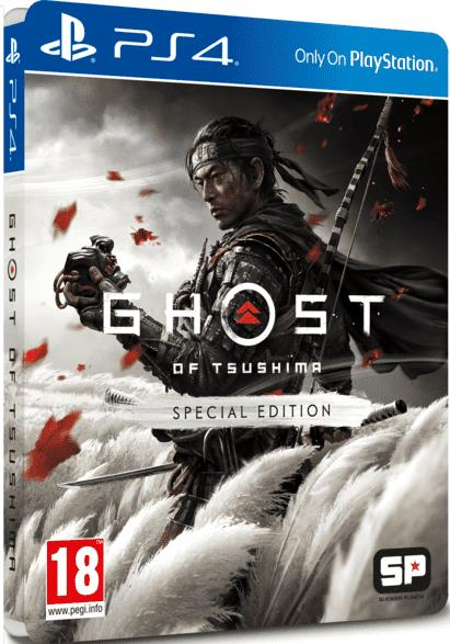 Ghost of Tsushima (Édition Spéciale)