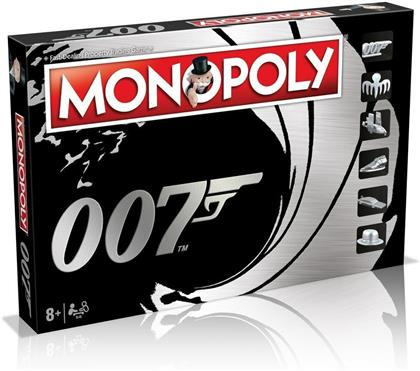 James Bond 007 - Monopoly