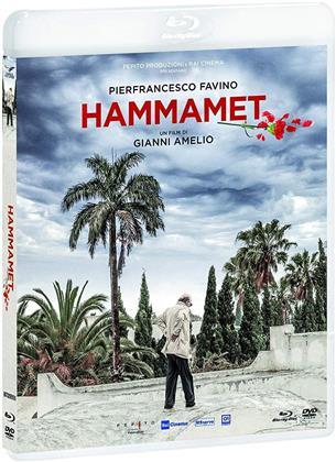 Hammamet (2020) (Blu-ray + DVD)