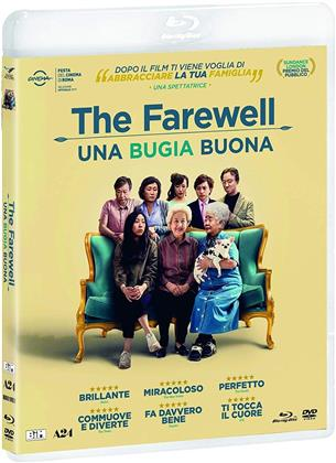 The Farewell - Una bugia buona (2019) (Blu-ray + DVD)