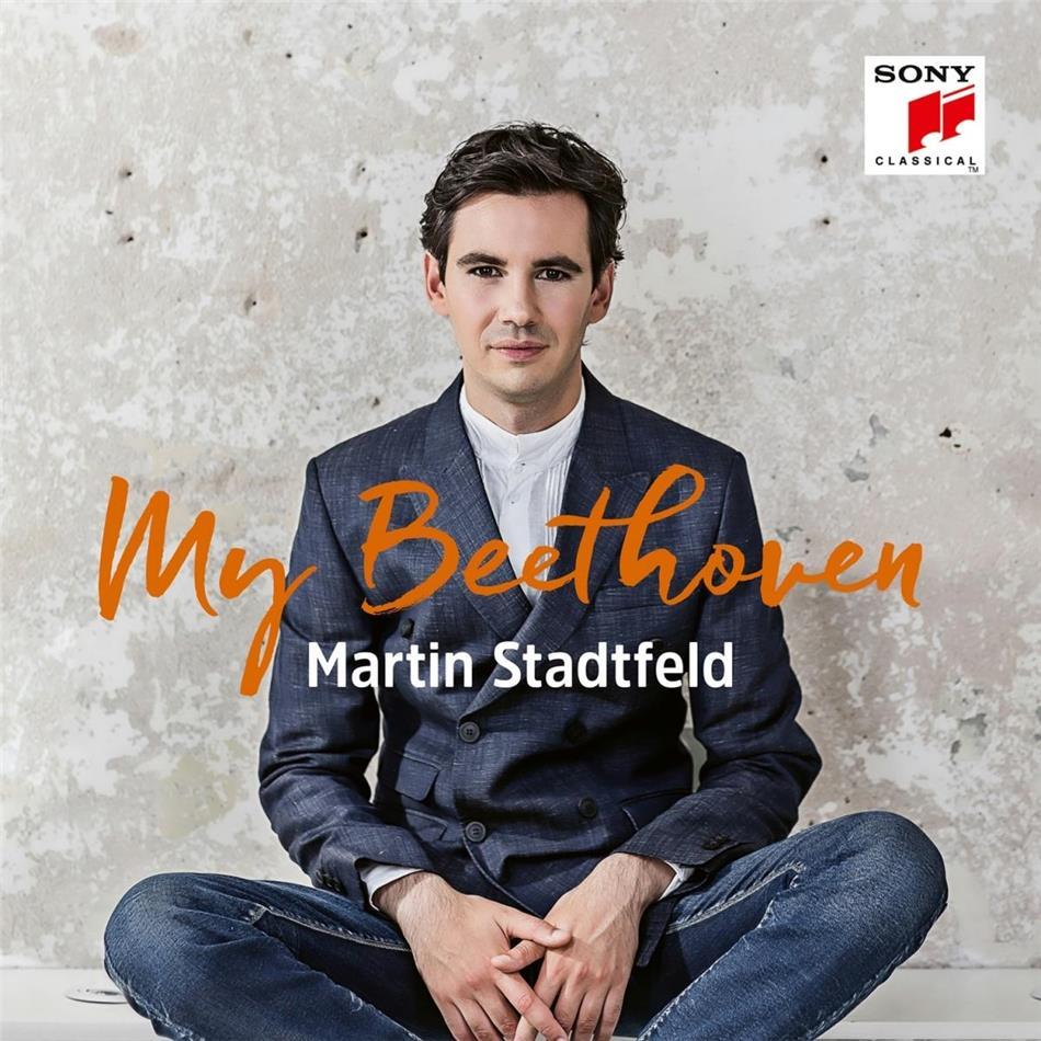 Martin Stadtfeld - My Beethoven / Mein Beethoven