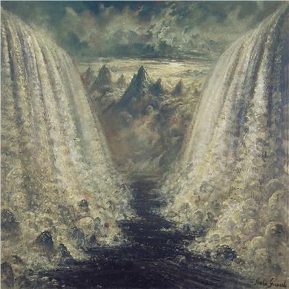 Forgotten Tomb - Nihilistic Estrangement (Deluxe Edition)