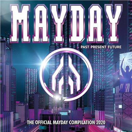 Mayday 2020 - Past-Present-Future (3 CDs)