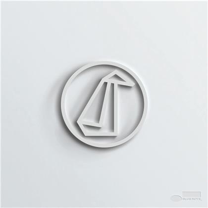 Gogo Penguin - --- (Édition Limitée, Transparent Vinyl, 2 LP)