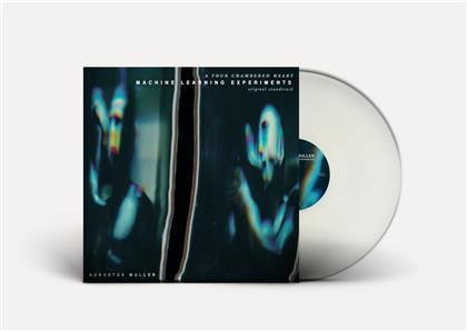 Augustus Muller (Boy Harsher) - Machine Learning Experiments - OST (Limited Edition, White Vinyl, LP)