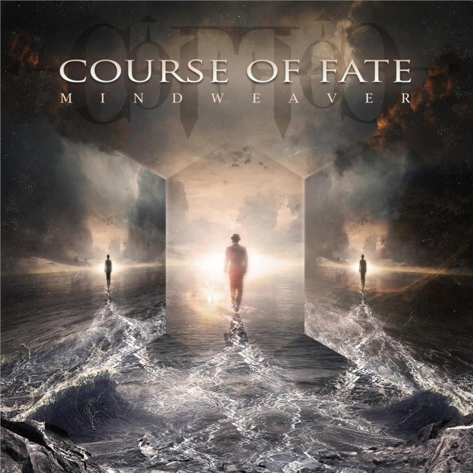 Course Of Fate - Mindweaver (Digipack)
