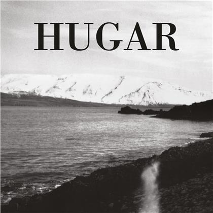 Hugar - --- (2020 Reissue, Music On Vinyl, Limited Edition, Colored, LP)