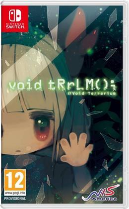 void tRrLM(); //Void Terrarium (Édition Limitée)