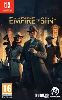 Empire of Sin (Day One Edition)