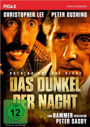 Das Dunkel der Nacht (1973) (Pidax Film-Klassiker)