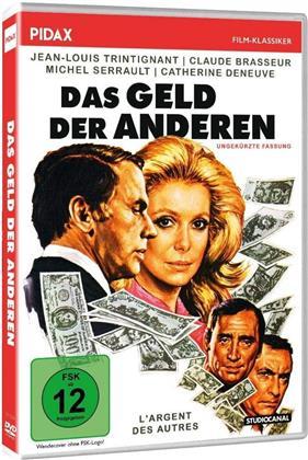 Das Geld der anderen (1978)