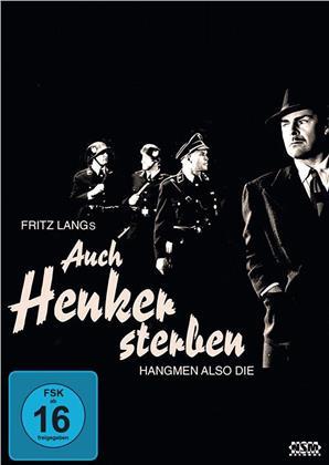 Auch Henker sterben (1943)