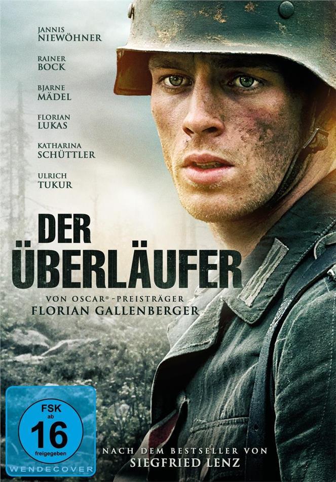 Der Überläufer (2020) (2 DVDs)