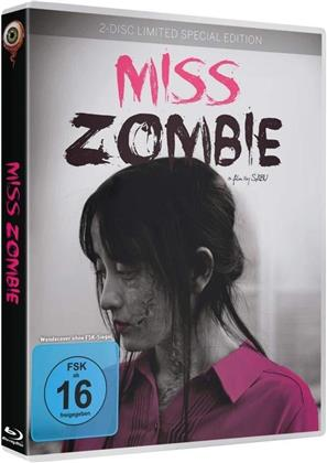 Miss Zombie (2013) (Limited Special Edition, Blu-ray + DVD)