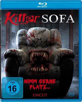 Killer Sofa - Nimm gerne Platz... (2019) (Uncut)