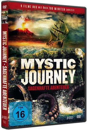Mystic Journey - Sagenhafte Abenteuer - 9 Filme Box (3 DVDs)