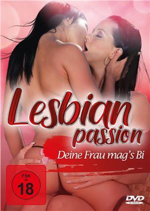 Lesbian Passion - Deine Frau mag's Bi