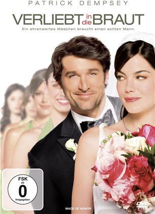 Verliebt in die Braut (2007)