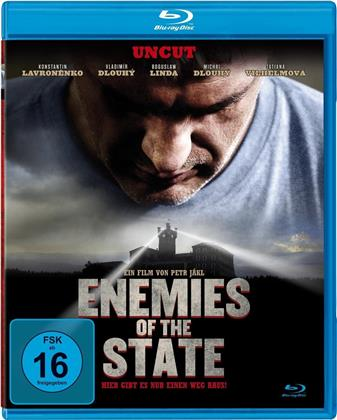 Enemies of the State (2010) (Kinoversion, Uncut)