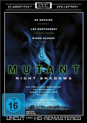 Mutant - Night Shadows (1984)
