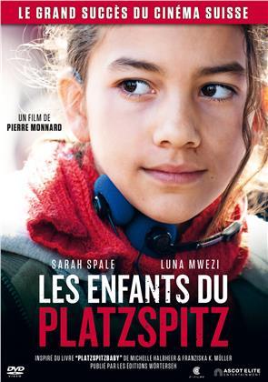 Les Enfants du Platzspitz (2020)